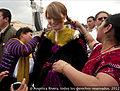 Angélica Rivera de Peña en en Encuentro con la comunidad Indígena. (6887387268).jpg