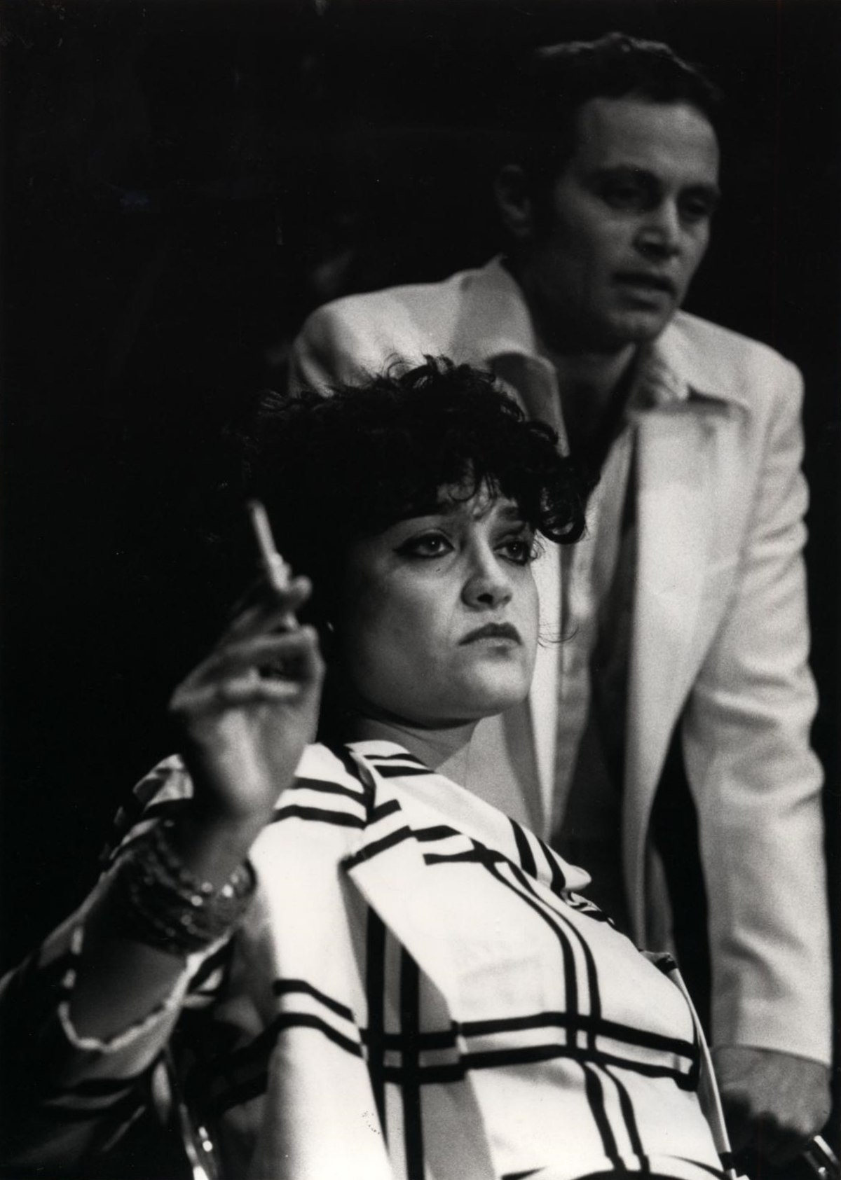 tennessee williams portrait of madonna 1 character(s) - dramatic, contemporary, suitable for all ages, copyrighted, 20th century, 1901-1950.