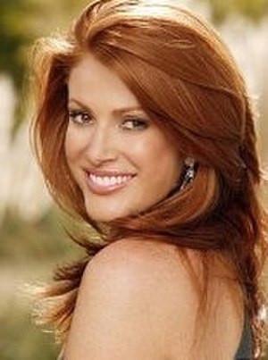 Angie Everhart - Angie Everhart