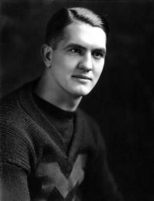 Angus Goetz - Angus Goetz, 1920
