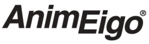 AnimEigo - Image: Anim Eigo logo