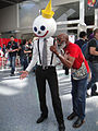 Anime Expo 2011 - Jack-in-the-Box and pal (5893315748).jpg