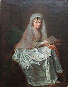 Anna Dorothea Therbusch -  Bild
