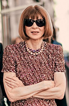 37357da8db5 Anna Wintour - Wikipedia