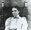 Anne L. Gregory (Van Briggle), 1900.JPG
