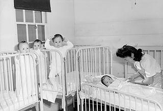 Manzanar Childrens Village