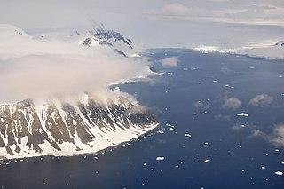 British polar scientist