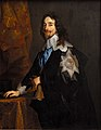Anthony van Dyck - King Charles I of England - KMSsp239 - Statens Museum for Kunst.jpg