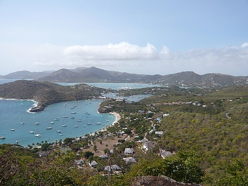 Antigua und Barbuda - panoramio - georama (30)