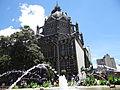 Antiguo palacio de la gobernacion de antioquia. Medellin, Colombia..JPG