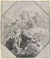 Antonio Manno - Design for a Ceiling Painting on Theme of Olympus - Google Art Project.jpg