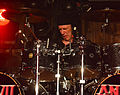 Anvil - Robb Reiner – Headbangers Open Air 2014 02.jpg