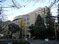 Aoyama Gakuin Aoyama Campus building number 17.JPG