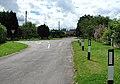 Approaching the Old Fakenham Road - geograph.org.uk - 889926.jpg