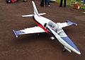 Apresentação aeromodelo Jato 240509 REFON 8.JPG