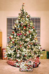Christmas Ornament Wikipedia