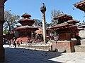 Architectural Detail - Durbar Square - Kathmandu - Nepal - 02 (13443932513).jpg