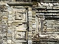 Architectural Detail - El Tajin Archaeological Site - Veracruz - Mexico - 16 (15835716168).jpg