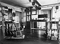 Archives of the Lister Institute; laboratory Wellcome L0021986.jpg