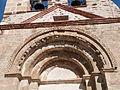 Arcs du portail en plein cintre.JPG