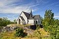 Arholma kyrka July 2020 03.jpg