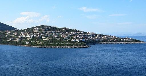 Arkadiko Xorio, Arcadia, Greece