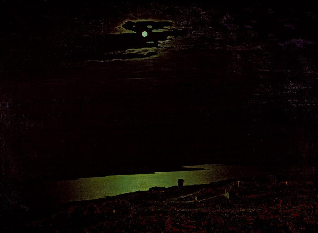 «Hiч яка мiсячна»: загадки и тайны «народного» романса. Часть 3