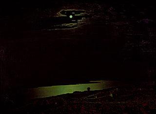 Night on the Dniepr