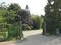 Arlary House gates - geograph.org.uk - 197809.jpg