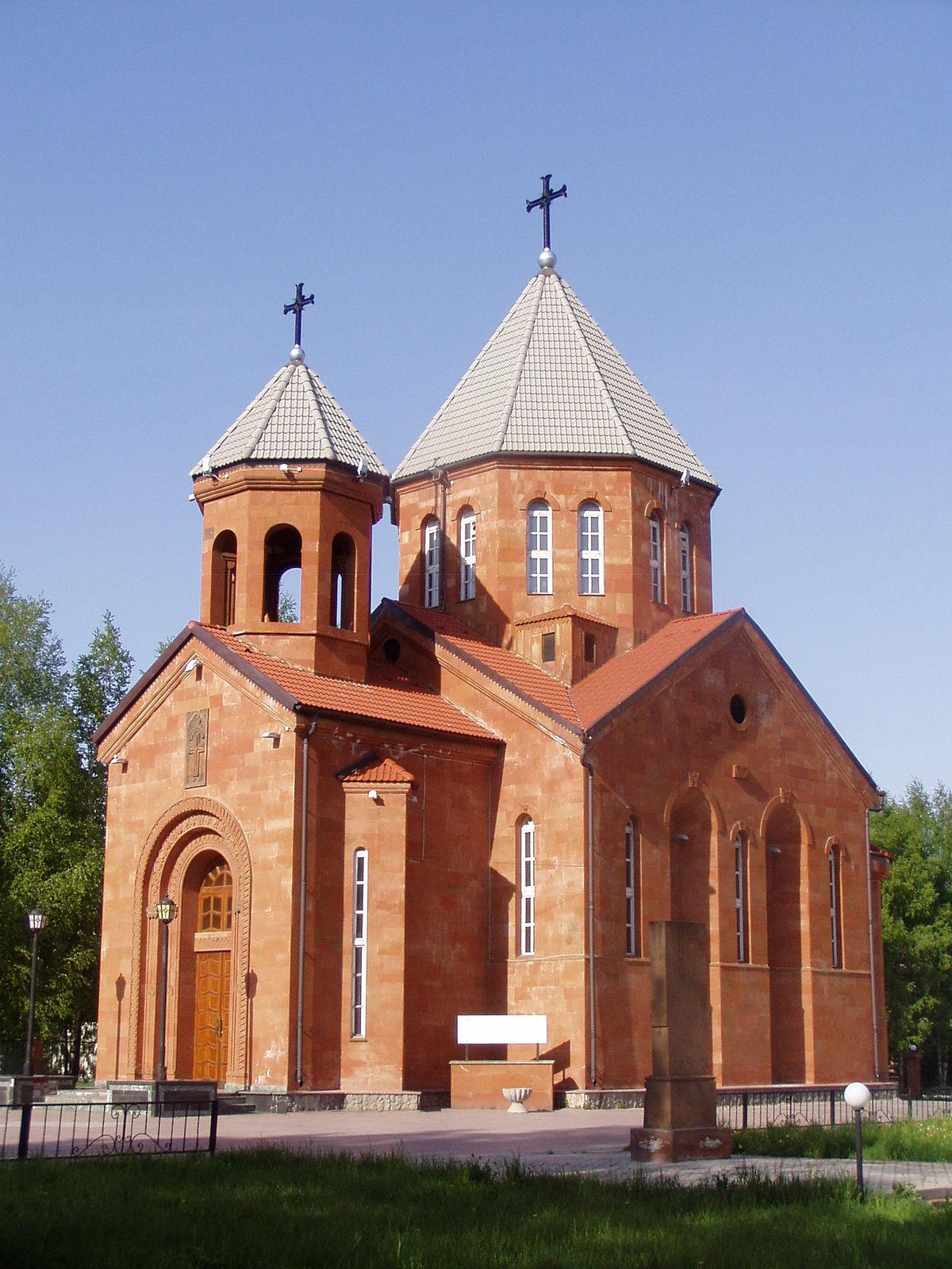 Церковь Христа Всеспасителя Киров Википедия