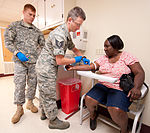 Army Reserve providing care during Arkansas Medical IRT 2011 DVIDS414795.jpg