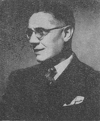 Arnold Szyfman - Arnold Szyfman