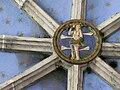 Arreau chapelle Saint-Exupère clé de voûte (8).JPG