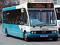 Arriva Buses Wales Cymru 686 CX09BFV (8716516151).jpg