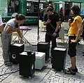 Ars Electronica 2008 Kodou 02.jpg