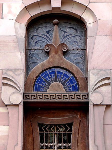File:Art Nouveau architecture in Strasbourg 308.JPG