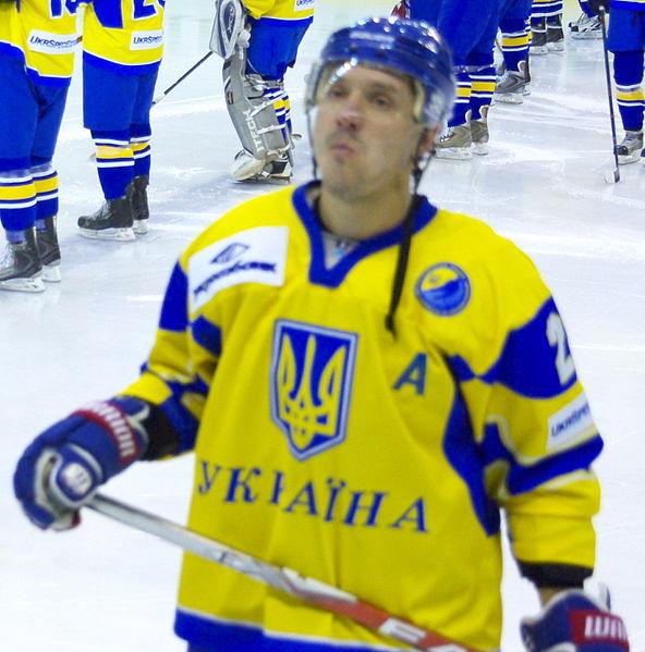 File:Artem Ostroushko (Ukraine ice hockey 2010)b.jpg