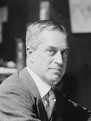 Arthur Woods - Woods circa 1920-1930