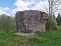 Aruküla erratic boulder.jpg
