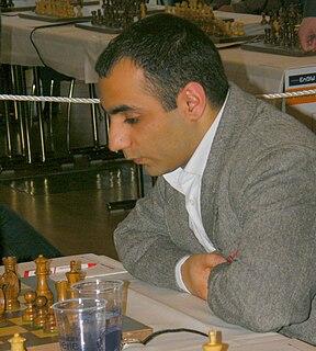 David Arutinian