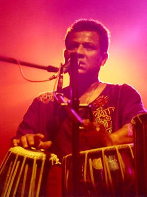 Indian Ocean (band) - Asheem