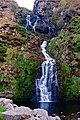 Assarnacally Waterfall - geograph.org.uk - 1157290.jpg