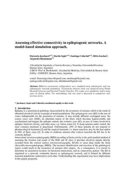 File:Assessing effective connectivity in epileptogenic networks. A model-based simulation approach..pdf