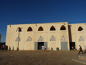 Atar, Mauritania - Atar Market