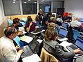 Atelier de découverte Wikipédia Strasweb 8 novembre 2012 14.JPG