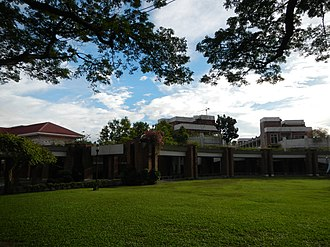 Ateneo School of Science and Engineering - Image: Ateneojf 1889 04