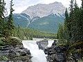 Athabasca Falls - panoramio - Jack Borno.jpg