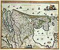 Atlas Van der Hagen-KW1049B11 083-COMITATUS HOLLANDIAE TABULA PLURIBUS LOCIS RECENS EMENDATA A NICOLAO VISSCHER.jpeg