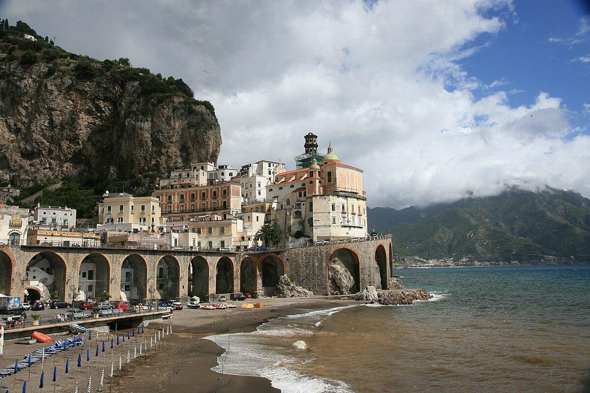 Sorrento Italy Tour Guides