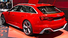 Audi RS6 Avant C8 at IAA 2019 IMG 0304.jpg